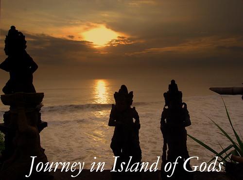 Island of Gods....