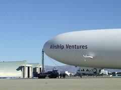 DSCF4370 (ShawnJPro) Tags: zeppelin airship mountainview dirigible moffettfield airshipventures airshipeureka