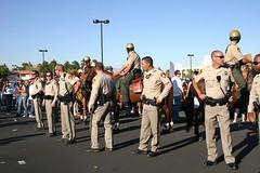 IMG_5567Barack Obama Rally at Bonanza High School, Las Vegas (nabila4art) Tags: people lasvegas crowd huge barackobamarally bonanzahighschool