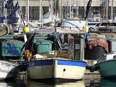 le Vieux port ....jpg