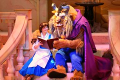 WDW Sept 2008 - Beauty and the Beast Live on Stage (PeterPanFan) Tags: travel vacation usa canon orlando florida character disney disneyworld belle beast shows characters fl wdw waltdisneyworld dhs themepark 30d themeparks disneycharacters canon30d disneypictures disneyparks disneypics beautyandthebeastliveonstage disneyshollywoodstudios disneyphotography disneyimages jonfiedler