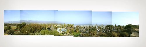 Modern Santa Barbara 2008