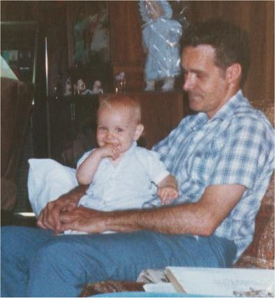 GrandpandMe