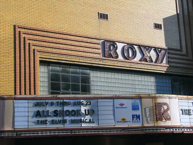 Roxy Theater 3