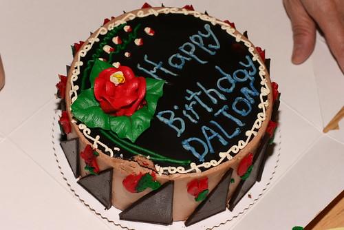 Zaro's cake