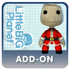 LittleBigPlanet Add On- Santa Pants Costume_thumb_US