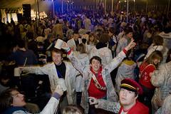 massacantus (pieter.morlion) Tags: belgium bier ghent gent studenten zuipen apocalyps rodenbach sintpietersplein cantus studentenvereniging massacantus studentenclubs
