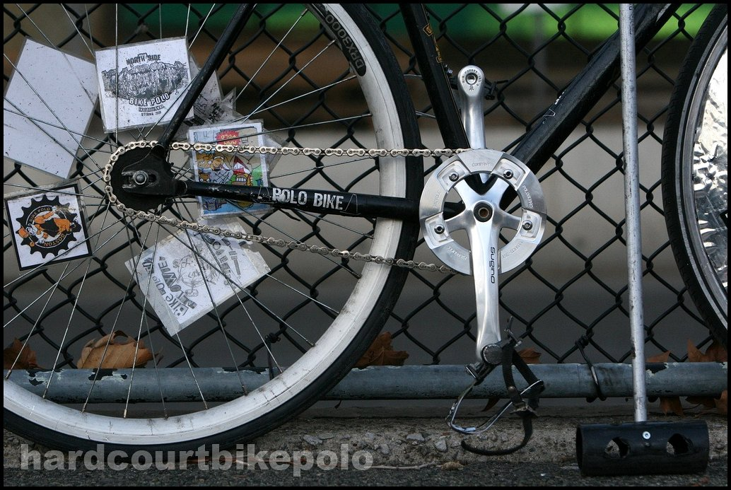 Ken polo bike 3 milwaukee pologuard