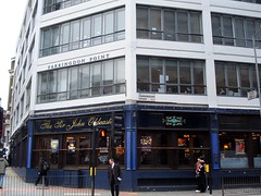 Picture of Sir John Oldcastle, EC1M 3JF