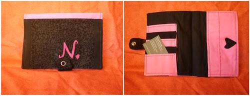 Nina's Wallet