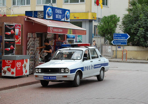 Flickriver Most Interesting Photos From Renault Police