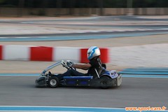 paul ricard karting test track 23