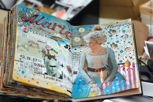 Art book, 22