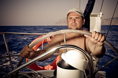 _MG_2554 (ivan.peplov) Tags: sea summer turkey crazy sailing crew sparrow sailor deniz yachting domesticus   turkey2008 shturman