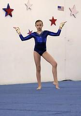 Tina Babler (Erin Costa) Tags: sky sports high jump bars texas floor exercise tx center beam gymnast flip gymnastics tc tina balance vault tumble meet colony tumbling routine uneven