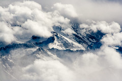 CH305 Clouds over Colorado Mountains (listentoreason) Tags: mountain clouds landscape scenic favorites aerialphotograph ef28135mmf3556isusm score30