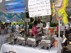 Food Festival of the Americas at the OAS (OEA - OAS) Tags: oma oas oea organizationofamericanstates organizacióndelosestadosamericanos