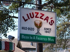 Liuzza's: They're Back!