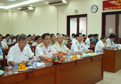 Du voi Dai hoi CCB TCTy TMSG by hoahuyen4156.
