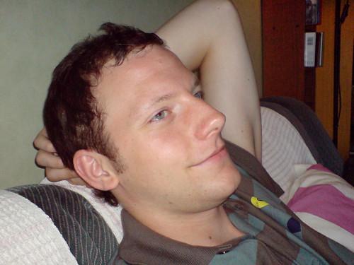 Jonas utan skägg