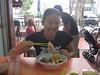 Jumbo Prawn Mee (prawn with noodle…