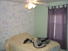 Baby Bravo's Room