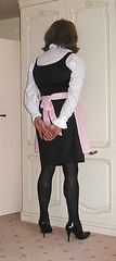 In the corner again (apronwearer) Tags: ruffles uniform slut bib tgirl apron gingham waist housework sissy tranny cp dishwashing maid punishment spanking maids troia pinafore slave pinny domestica frilly tablier domesticated washingdishes frills caning blackstockings casalinga kittel hairrollers massaia housemaid scrubbingfloors grembiule schort malemaid sissymaids schorten meninaprons schortje tvmaid frillybibbed wraparoundapron waistapron bibbedapron sissymaidsapron sguattera frillywings dopmestica domesdtica