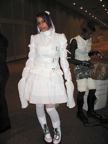 Gothic Lolita (EDITED)