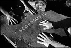 47 sconosciuti...PARTIGIANI (Gennaro Pazienza) Tags: bologna montesabbiuno