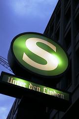Under den Linden