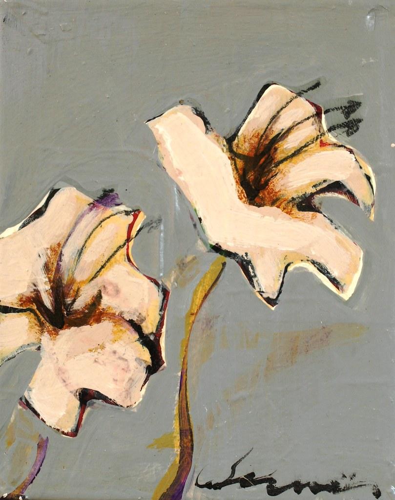 Lilies Series 2