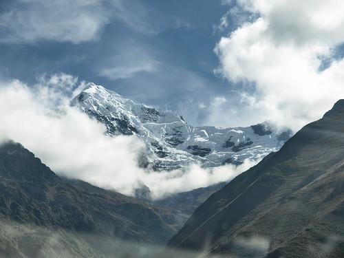 Urubamba Valley, Andes, Peru