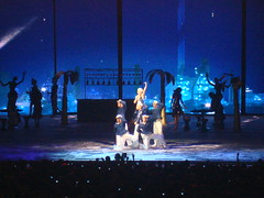 Kylie Minogue   Vienna (mtrleeve) Tags: kylieminogue lastfm:event=430390