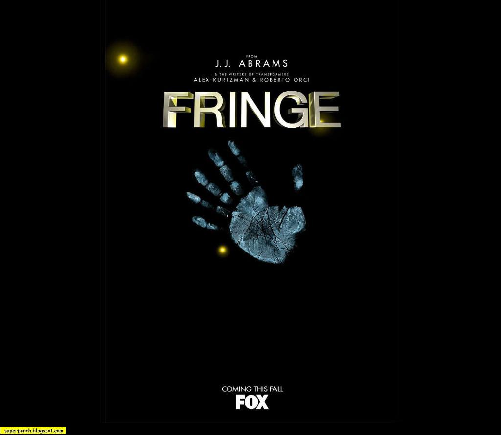 fringe frog tv series - photo #30
