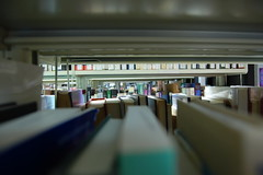 Library Stacks (SFCatPhotog) Tags: desktop windows wallpaper wall paper big background library libraries bibliothek stock large format librarians stacks stockphoto liblibs permissionrequired getpermission
