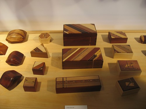 Bungendore wood craft