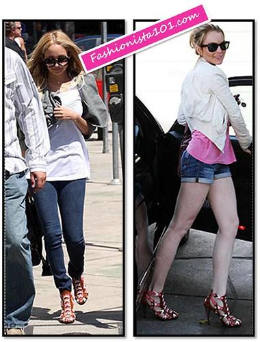 nicole richie lindsay lohan skinny. Lindsay Lohan Nicole Richie