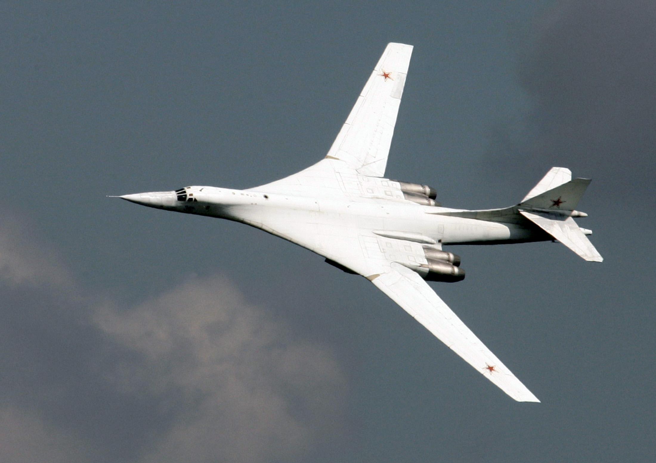 Tu 160 (航空機)の画像 p1_31