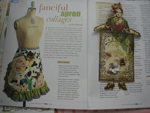in the Studios Issue of CPS