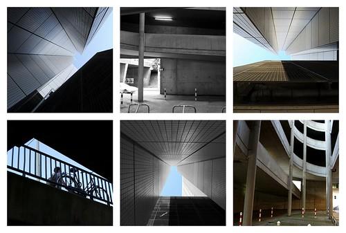 Rotterdam Views, June 2008 - 2