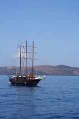 這是希臘的古船