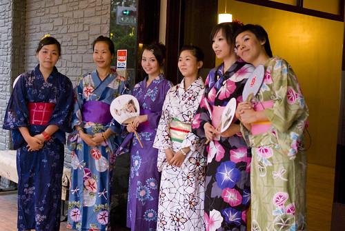 【高雄】鯤鮨夏の祭り(圖多30P)