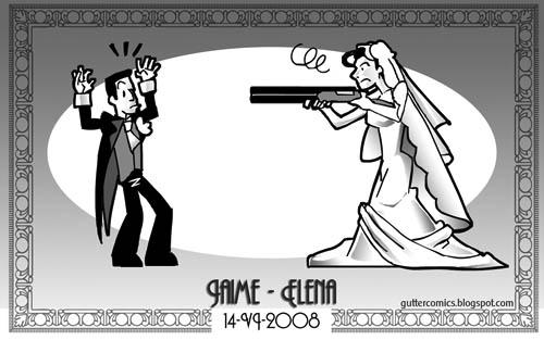 novios jaime-elena