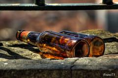 Cerveza (franz75) Tags: portugal d50 bottle nikon lisboa lisbon cerveza birra hdr lisbona portogallo bottiglie bottiglia