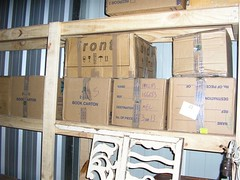 storage unit - 4