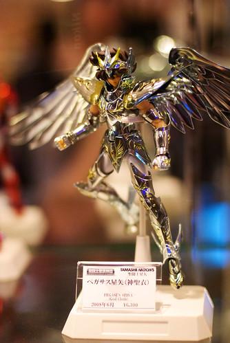 Tokyo Toy Show 21