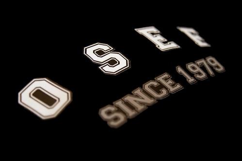 T-shirt OSEF