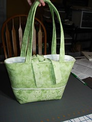 Finished Bag