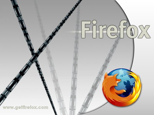 Firefox Wallpaper 52