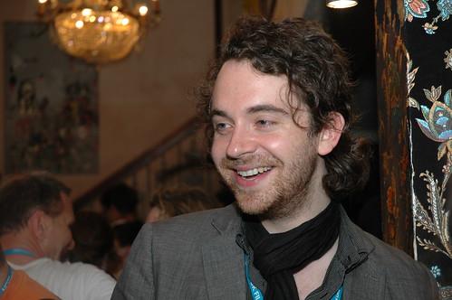 UK Film Council Reception